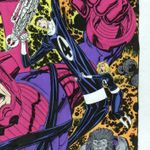 Quarteto Fantástico de John Byrne enfrenta Galactus