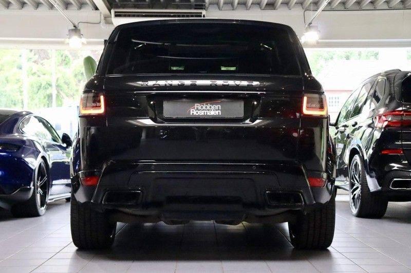Land Rover Range Rover Sport 3.0 SDV6 HSE Dynamic |PANO|TV|TRKHK afbeelding 5