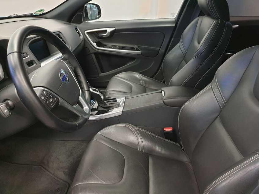 "Volvo V60 2.4 D6 Twin Engine Summum EX BTW Blis Xenon Opendak Navi AD Cruise 18""LM afbeelding 7"
