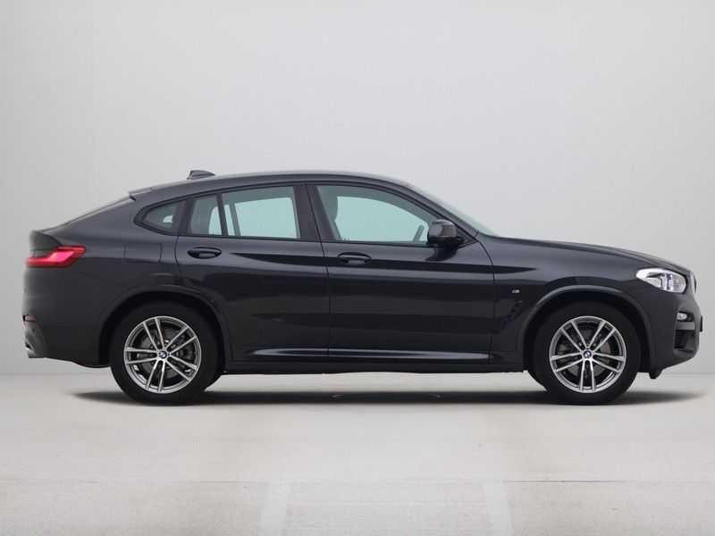BMW X4 xDrive 20i High Executive M-Sport Automaat afbeelding 2