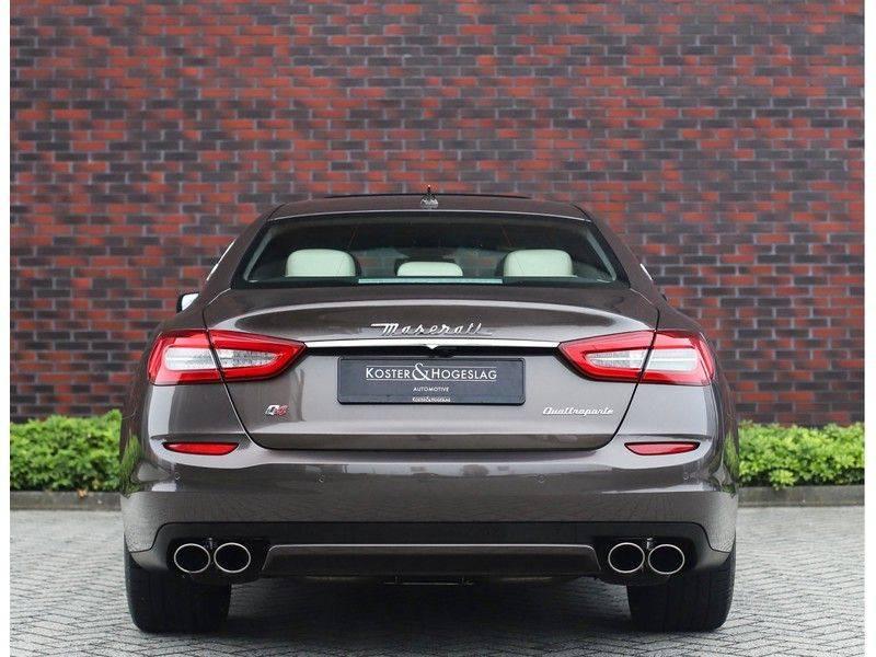 Maserati Quattroporte 3.0 S Q4 *BTW*Schuifdak*Camera*1e eig* afbeelding 17