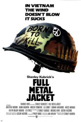 cover Full Metal Jacket
