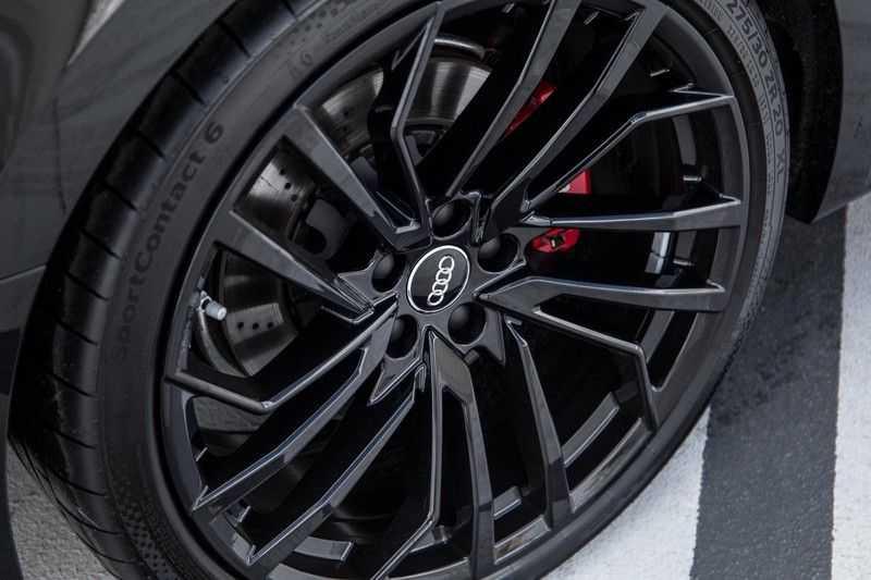 Audi A5 Sportback 2.9 TFSI RS 5 quattro | 450PK | Sportdifferentieel | Optiekpakket carbon | B&O | Keramische Remmen | Head-Up |RS Dynamic pakket | afbeelding 18