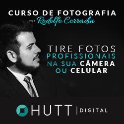 Curso Fotografia - Rodolfo Corradin