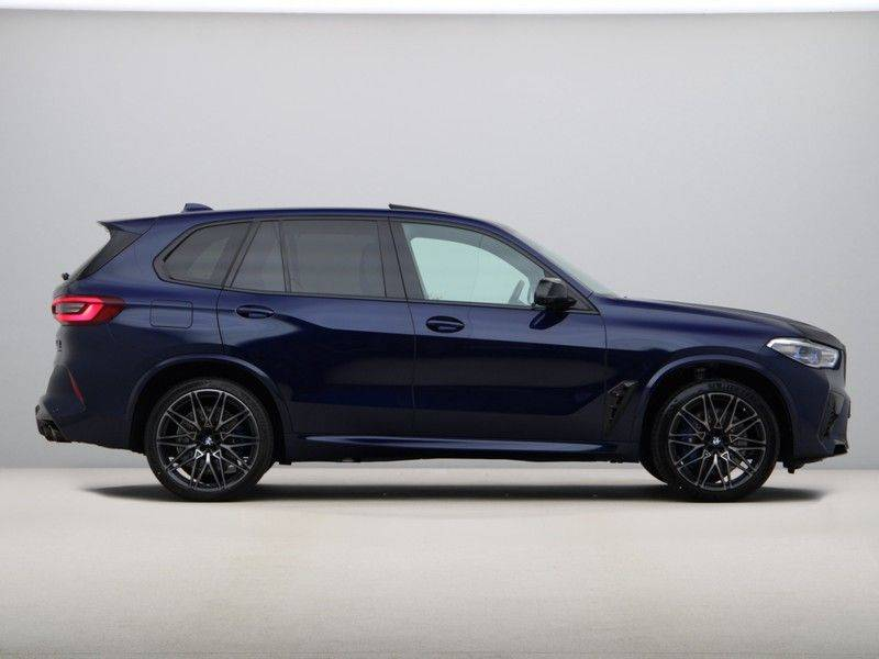 BMW X5 M Competition afbeelding 8