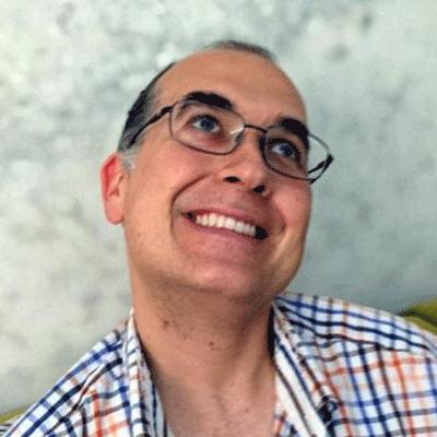 Photo of Miguel Carmona