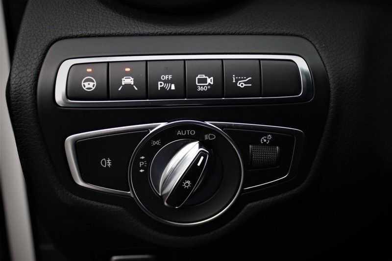 Mercedes-Benz C-Klasse 43 AMG 4MATIC|Alle opties behalve Trekhaak| afbeelding 20