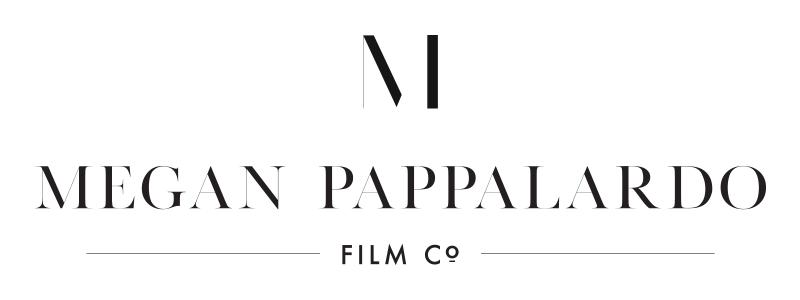 Megan Pappalardo Films Logo