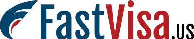 FastVisa Logo