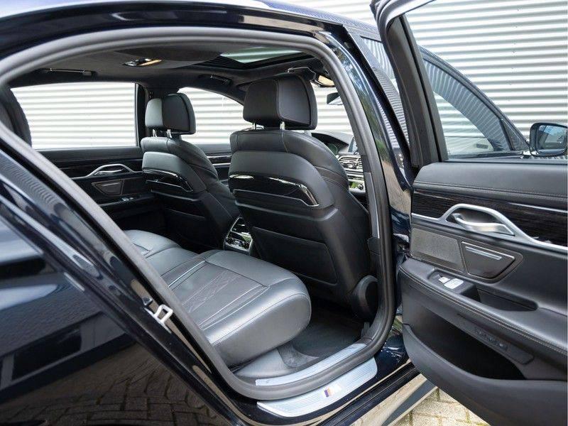 BMW 7 Serie 745e High Executive - M-Sport - 4x Comfortzetel - Stoelventilatie - Volleder afbeelding 18