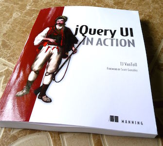 jQuery UI in Action—the physical book