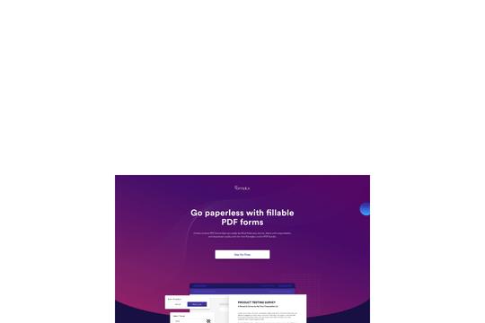 PDF Builder - Featured image