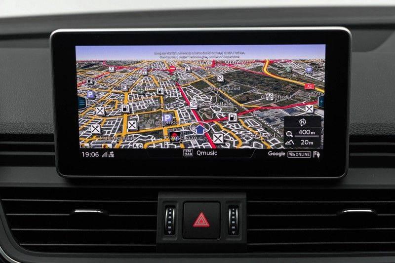 "Audi SQ5 3.0 TDI 347pk Quattro Black Edition Panoramadak Luchtvering Valconaleder B&O Keyless ACC Navi-High Matrix Camera 21""Performance Pdc Verlengde fabrieksgarantie afbeelding 4"