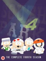 cover South Park - S4
