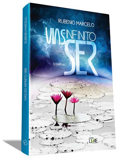 imágen del libro: Vías del Infinito ser - Rubenio Marcelo
