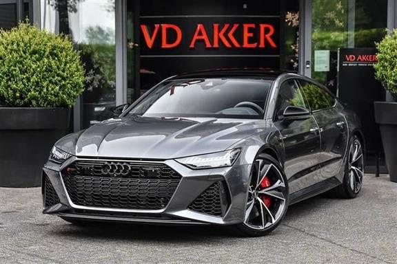 Audi RS7 DYNAMIC PLUS+DESIGNPAKKET+B&O+360CAM. NP.260K
