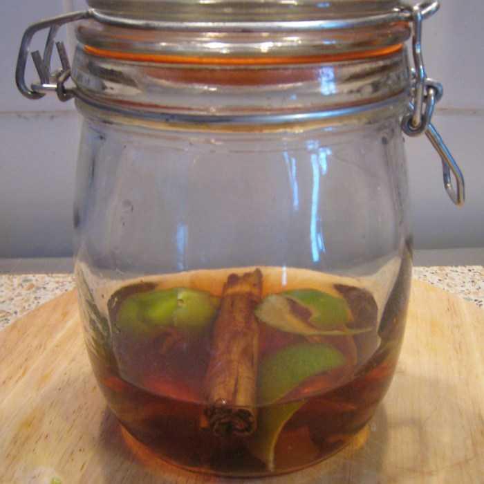 Absinthe #2 Cocktail