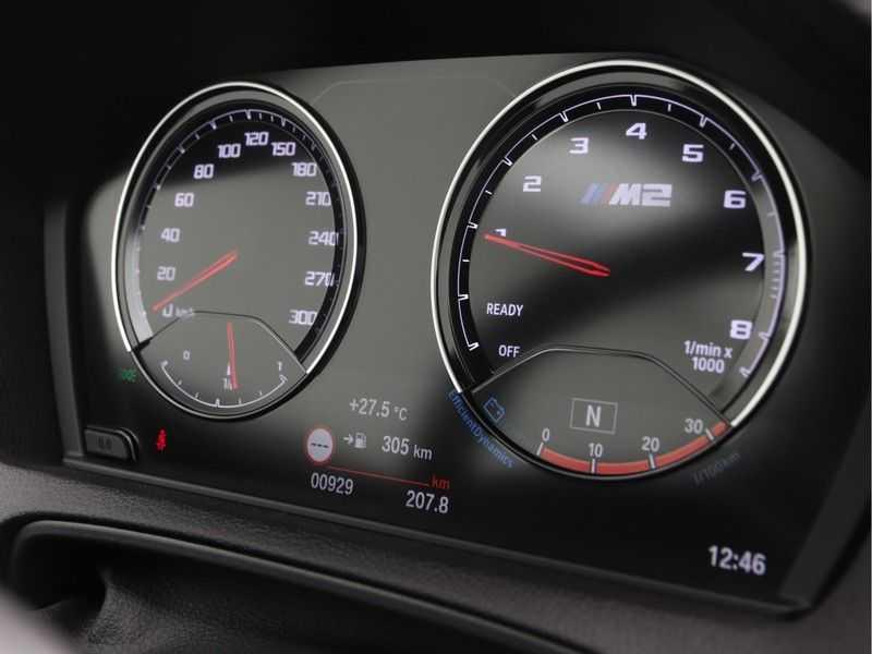 BMW M2 CS afbeelding 2