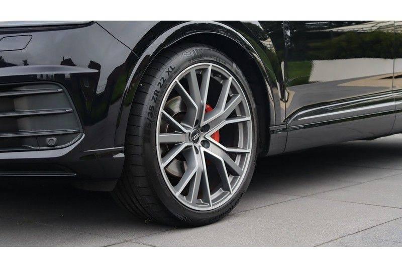 Audi Q7 3.0 TDI quattro Pro Line S Panoramadak, BOSE, Lederen bekleding afbeelding 22