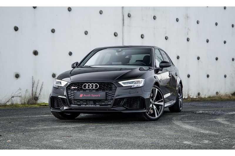 Audi RS3 Sportback 2.5 TFSI quattro   MMI-Nav   B&O Sound   Keyless entry   Pano. dak   Matrix Led   Virtual cockpit   afbeelding 7