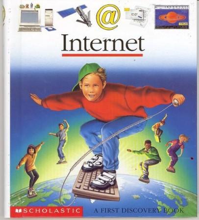old school internet