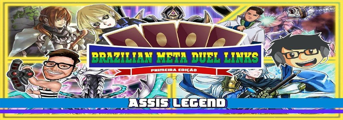 BR Meta Duel Links #1 - Gaiba's Edition | YuGiOh! Duel Links Meta