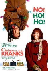 cover Christmas with the Kranks