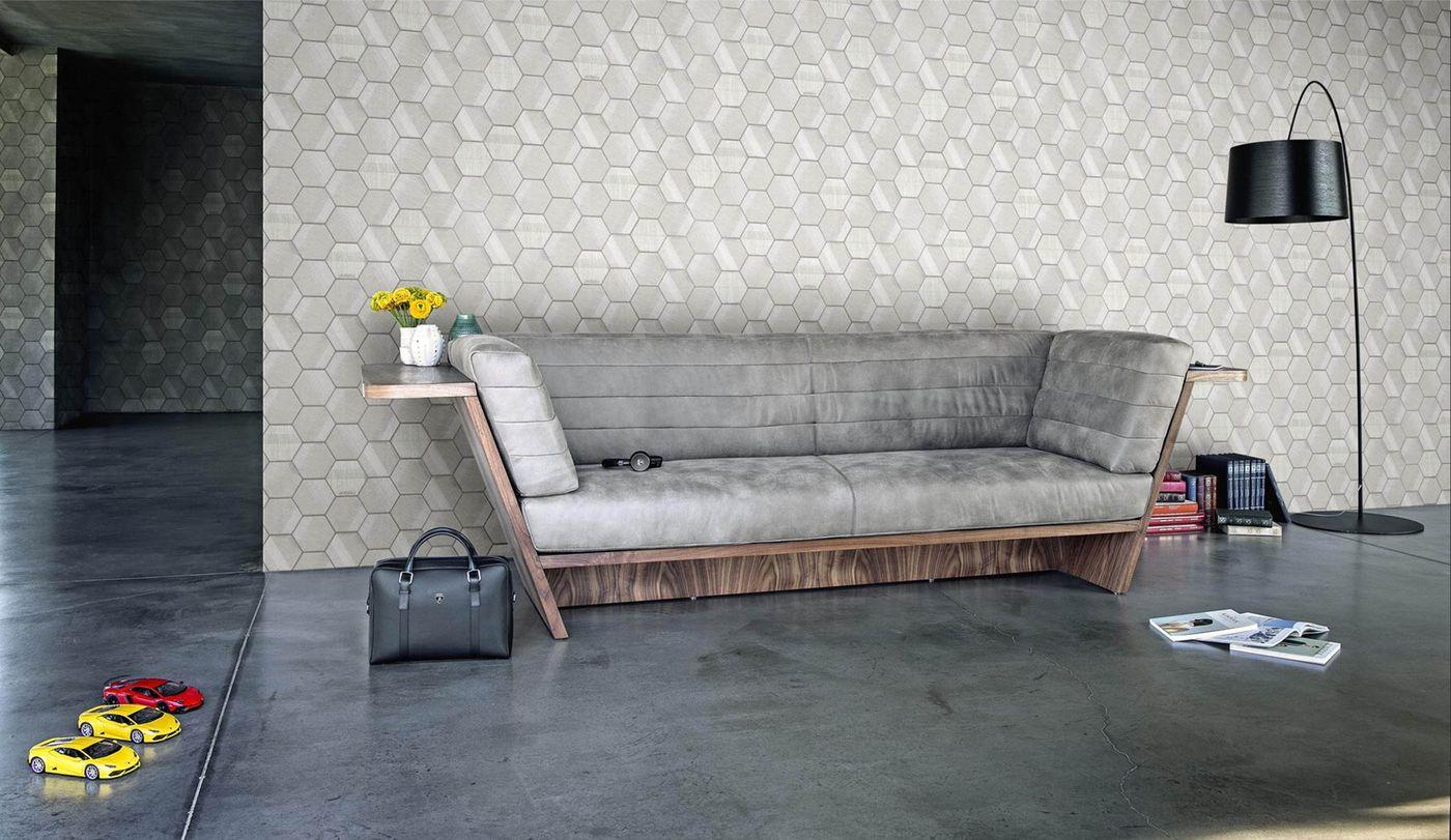 Lamborghini Furniture & Home Collection