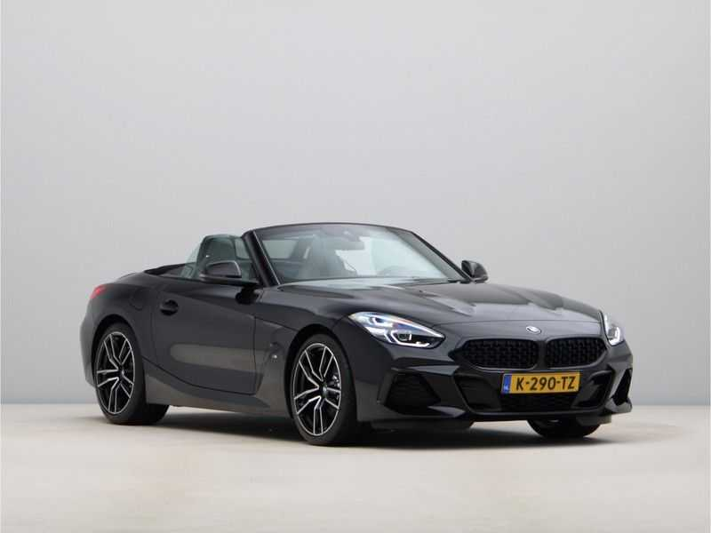 BMW Z4 Roadster sDrive20i High Executive M-Sport afbeelding 11