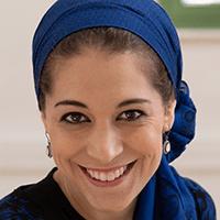 Nikki Elbaz