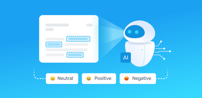 AI-Enabled Sentiment Analysis in Business