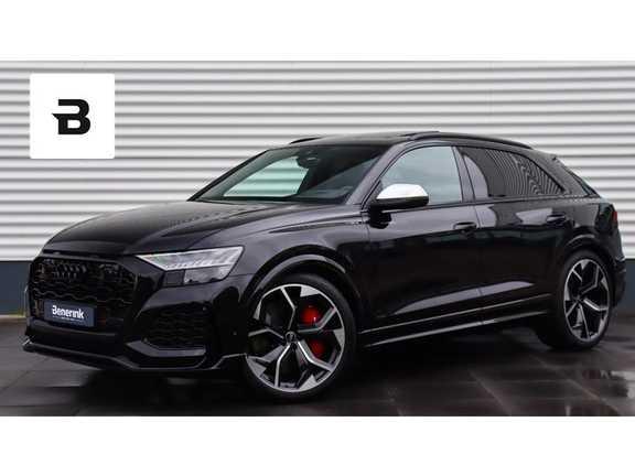 Audi RS Q8 4.0 TFSI Quattro RS Dynamic Plus, B&O, Keramisch, Panoramadak