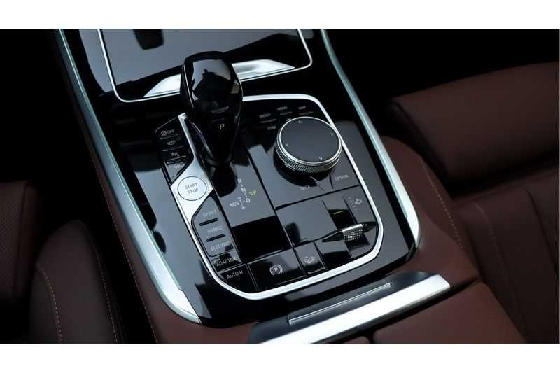 BMW X5 xDrive45e High Executive M-Sport Harman/Kardon, Laserlight, Head-Up Display, DAB, Soft Close afbeelding 2
