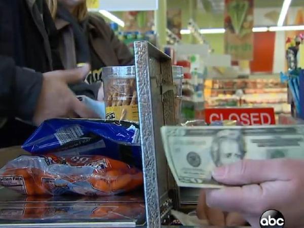 4월 소비자신뢰지수 120.3…계속 높은 수준