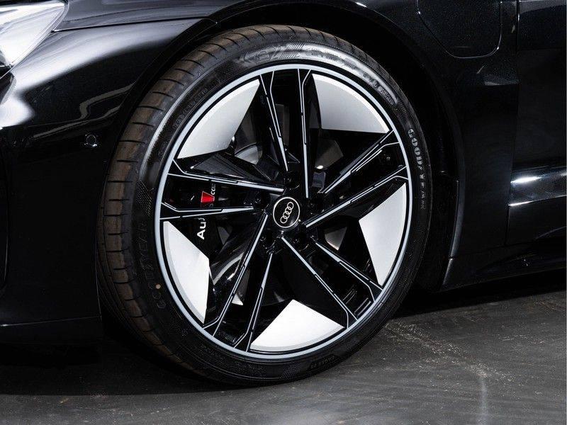 "Audi e-tron GT PRIJS IN. BTW, B&O,21"",LASER,SPORSTOELEN afbeelding 10"