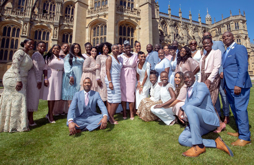 From the Royal Wedding to Potters: The Kingdom Choir™ to make their debut at Potters