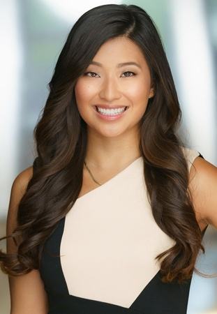 April Yang, Attorney