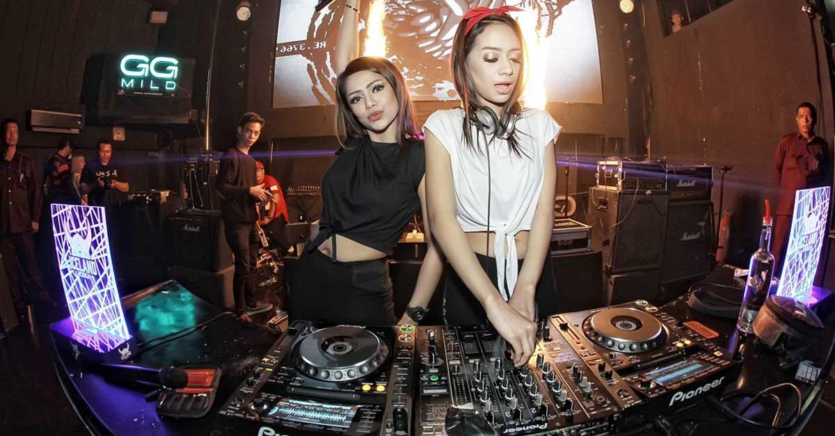 DJ Freya