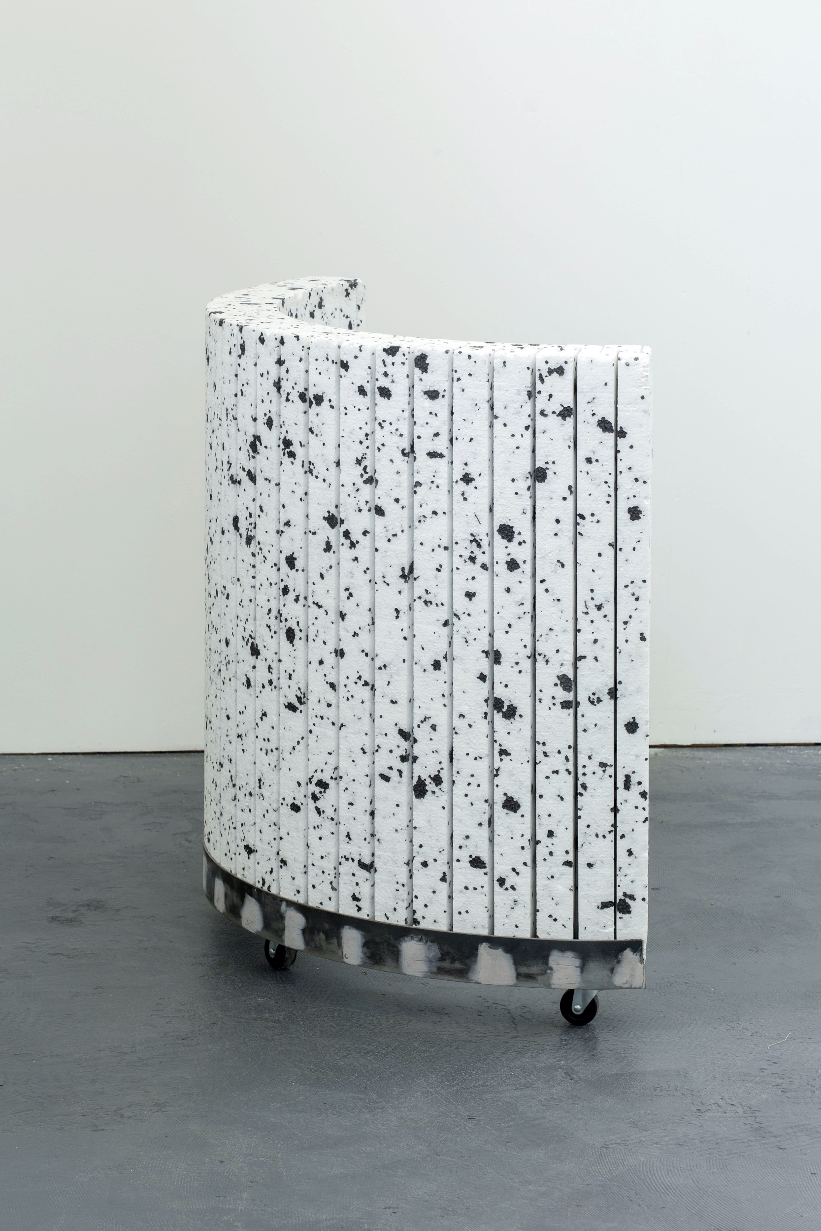 Permanent Transit, New Contemporaries, 2018, Camille Yvert