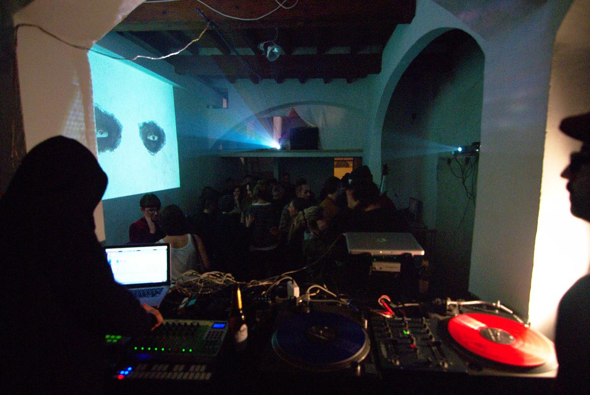 IlGattaRossa - 13 Nov 2014 - Open Space Opening - DSC_0420
