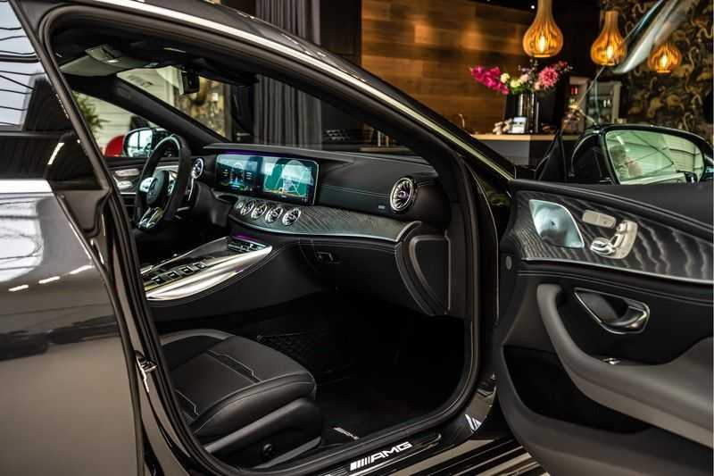 Mercedes-Benz AMG GT 4-Door Coupe 43 | Burmester | Panorama | Schakelbare uitlaat | Apple Carplay afbeelding 25