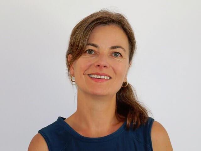 Sophie Looseveldt, Sophrologue