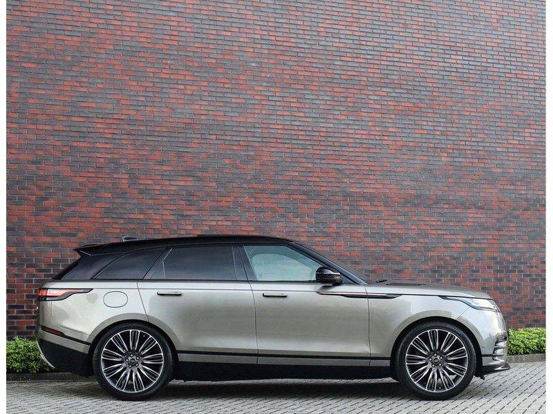 Land Rover Range Rover Velar P380 3.0S/C AWD First Edition R-Dynamic*Pano*LED*Head-Up* afbeelding 11
