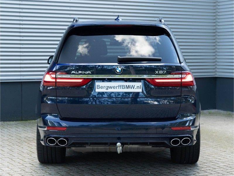 BMW X7 ALPINA XB7 - Lavalina 1 - Bowers & Wilkins - 6-Zits afbeelding 6