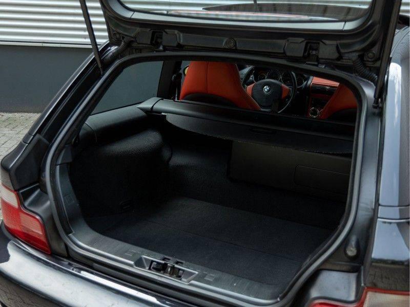 BMW Z3 Coupé 3.2 M Coupé afbeelding 17