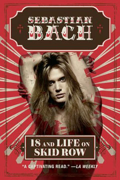 18 and Life on Skid Row book cover