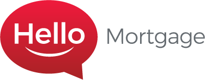 Hello Mortgage logo