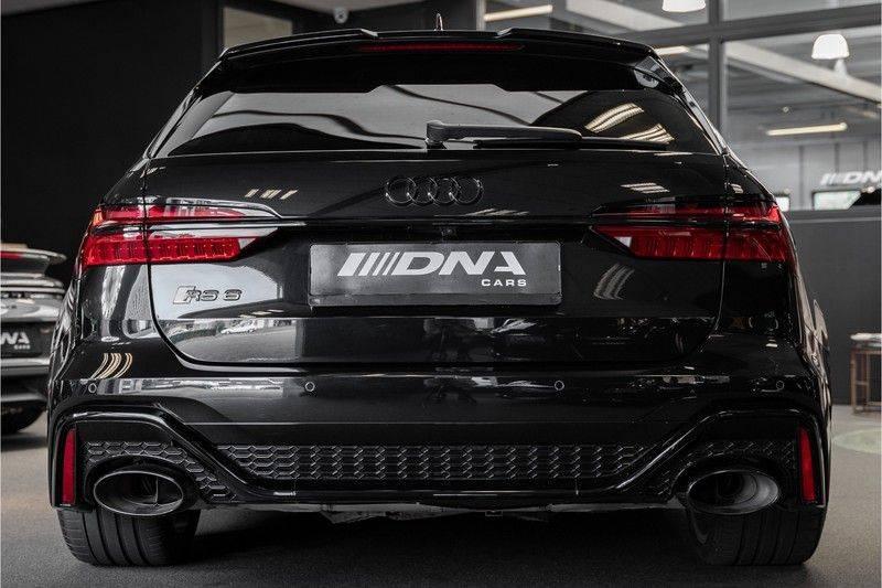 Audi RS6 ABT RS Dynamic Plus Keramisch B&O Stoelventilatie afbeelding 4