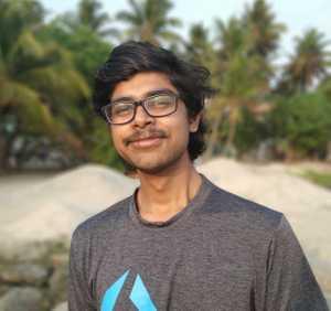 Yash Khare's photo