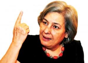 In memoriam: Radwa Ashour, Egyptian novelist